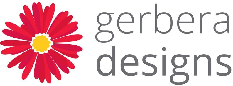 Gerbera Designs (Garden Design)