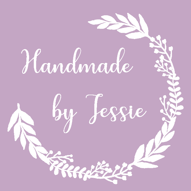 Handmade by Jessie