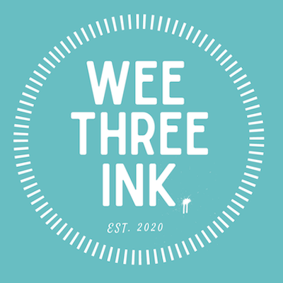 Wee Three Ink