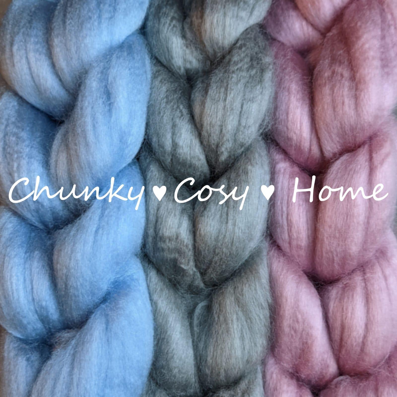 Chunky Cosy Home
