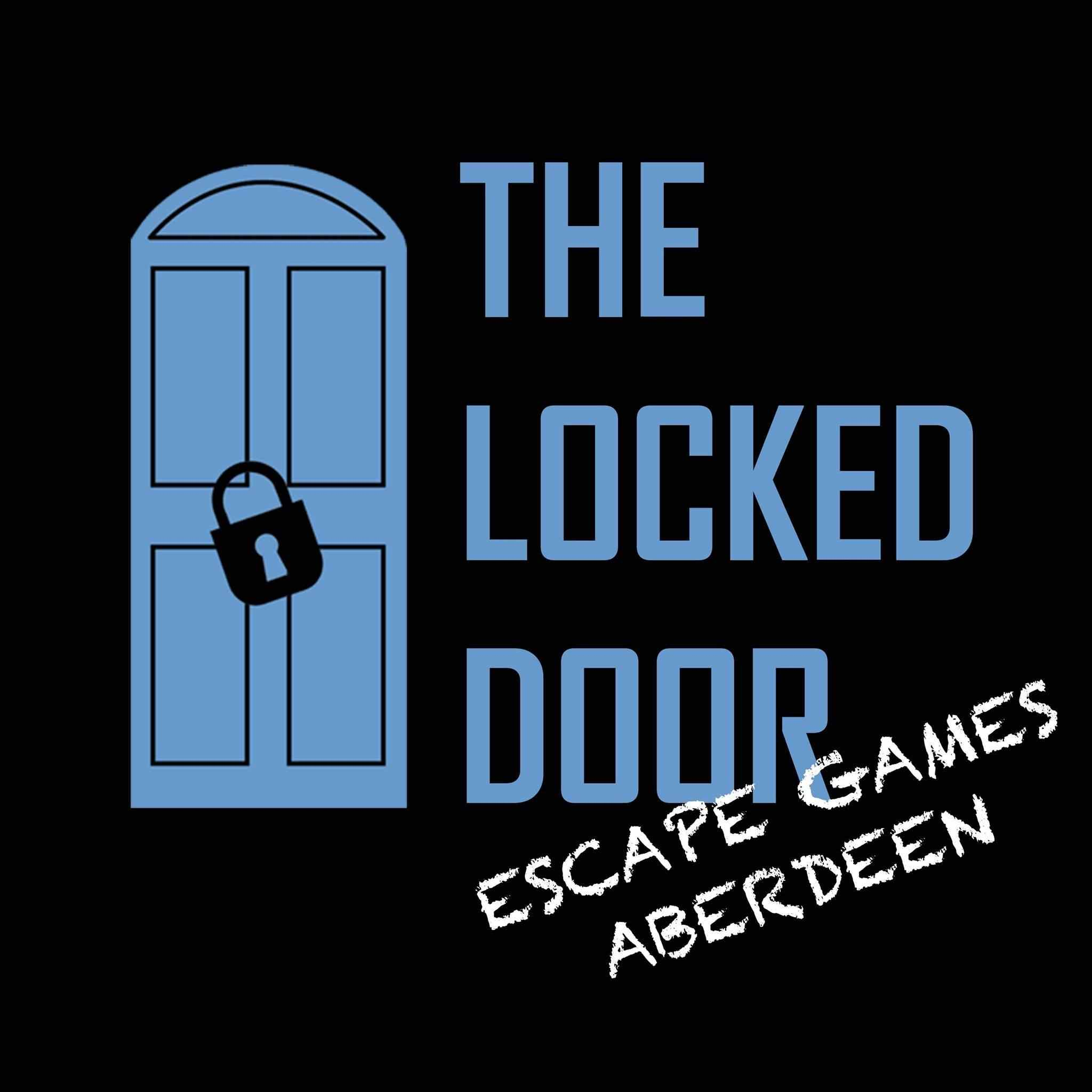 The Locked Door Escape Games