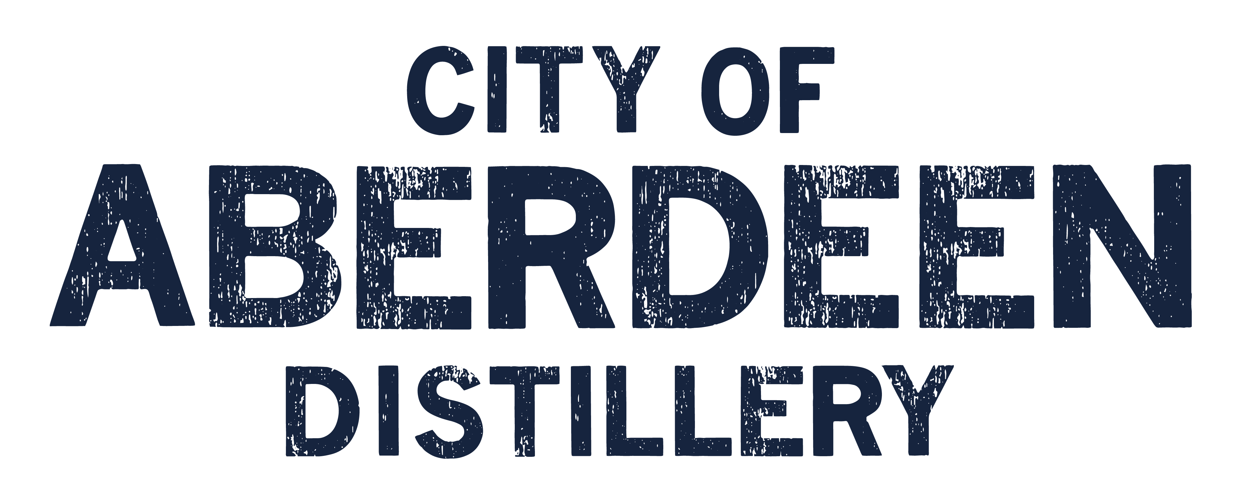 City of Aberdeen Distillery & Gin School