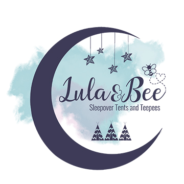 Lula and Bee Sleepover Tents and Teepees
