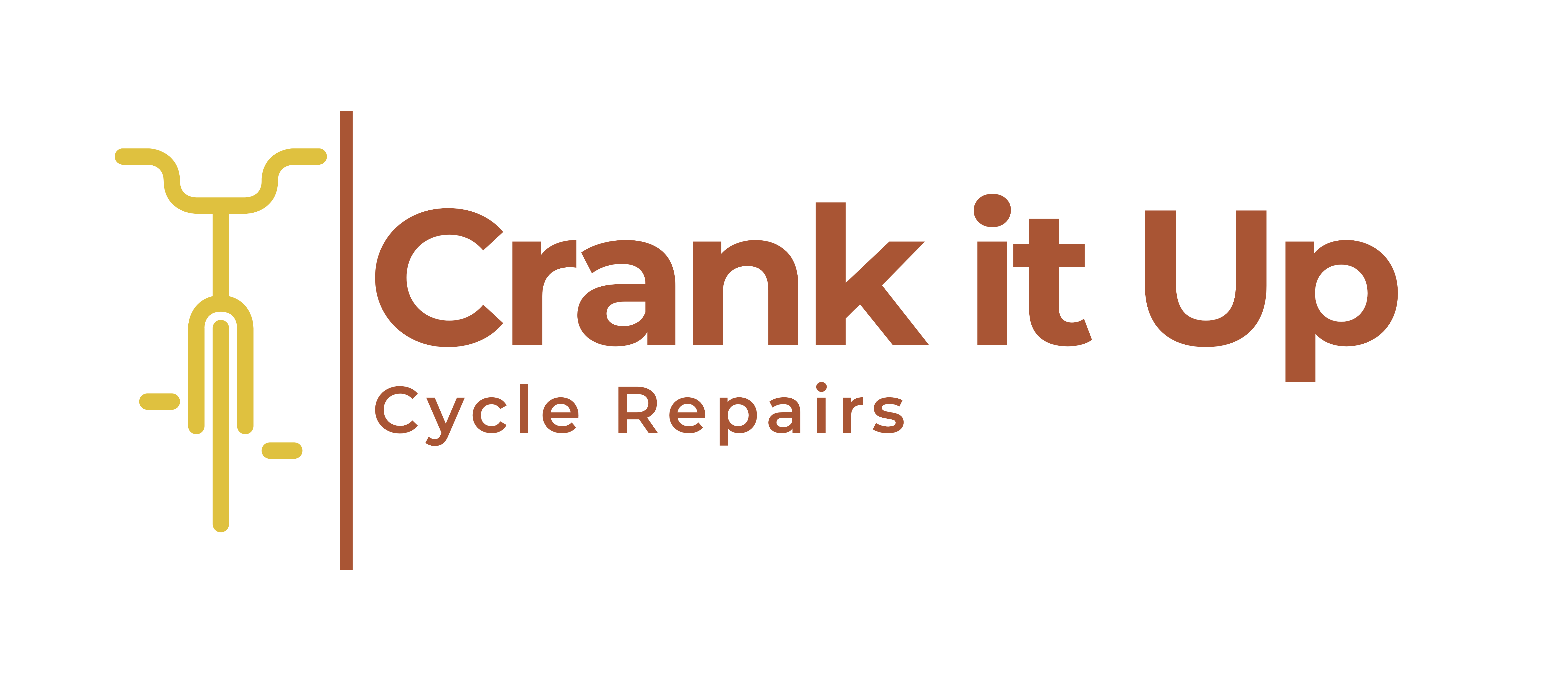 Crank it Up - Cycle Repairs