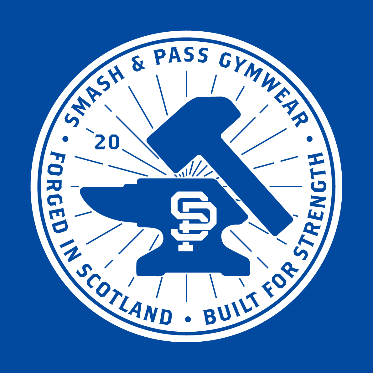 Smash & Pass Gymwear