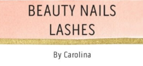 Beauty Nails Lashes by Carolina