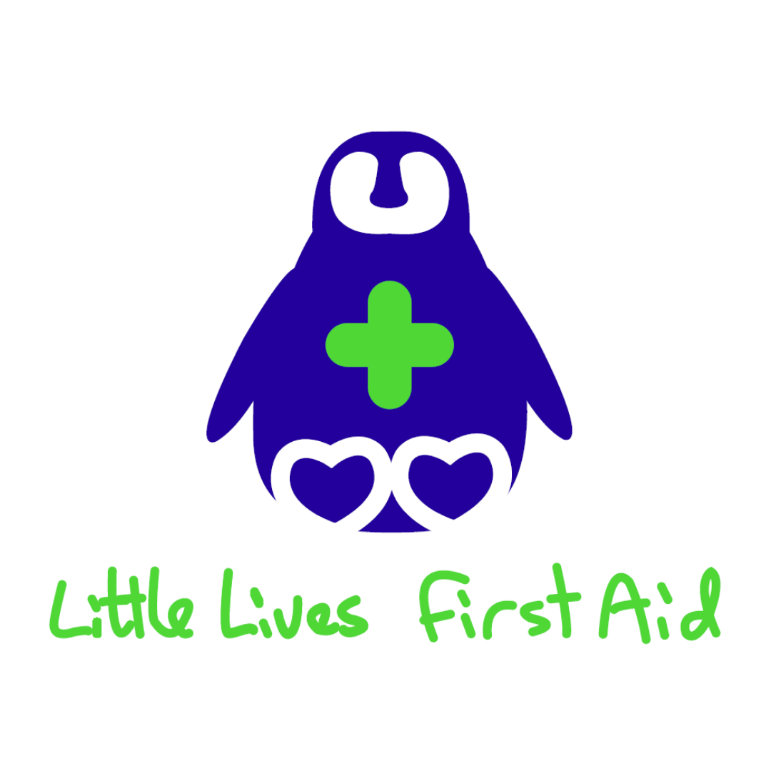 Little Lives First Aid