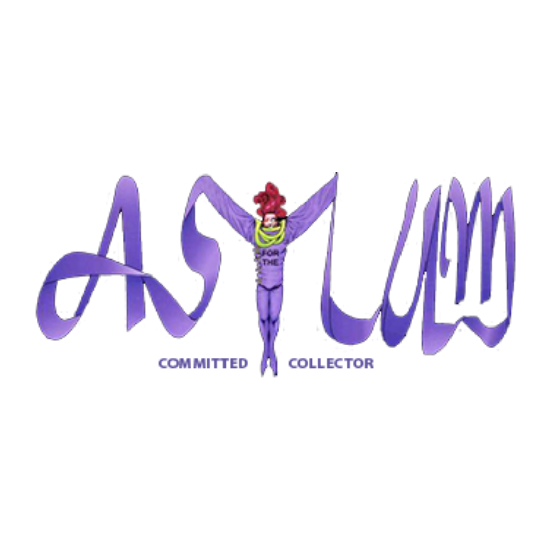 Asylum Books & Games