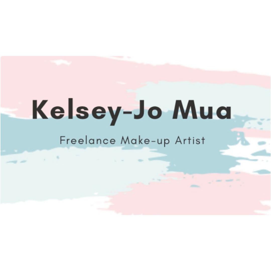 KelseyJoMua