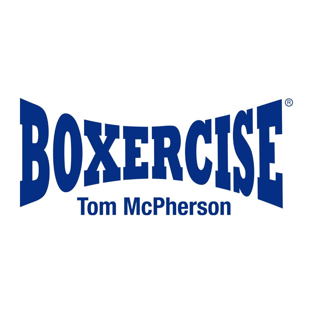 Boxercise Tom McPherson