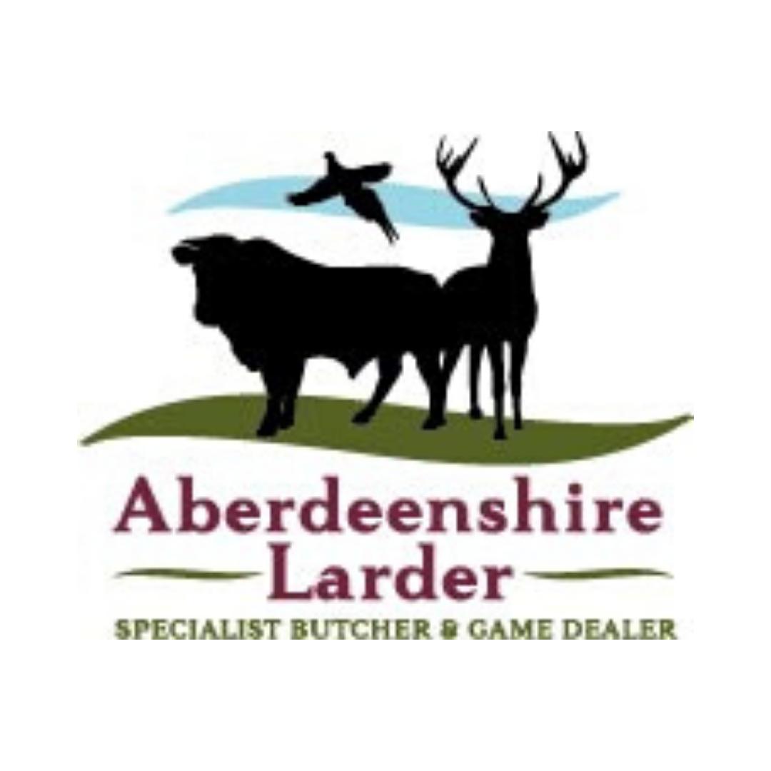 Aberdeenshire larder
