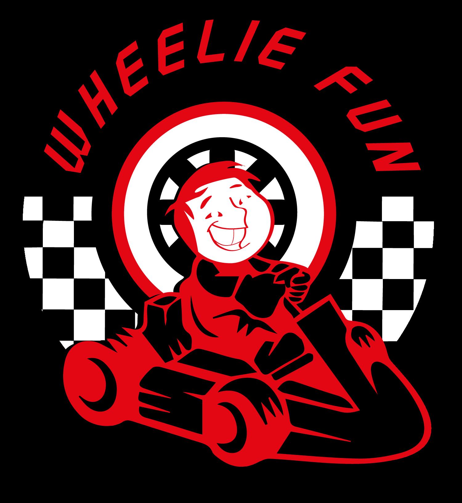 Wheelie Fun