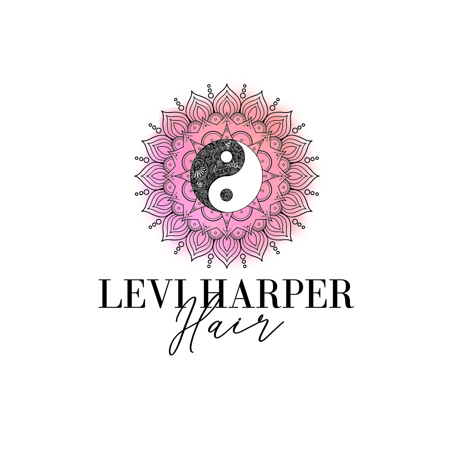 Levi Harper Hair