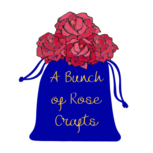 A Bunch of Rose Crafts
