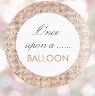 Once Upon a Balloon Aberdeen