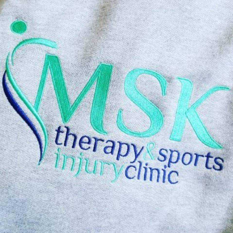 MSK Therapy & Sports Injury Clinic