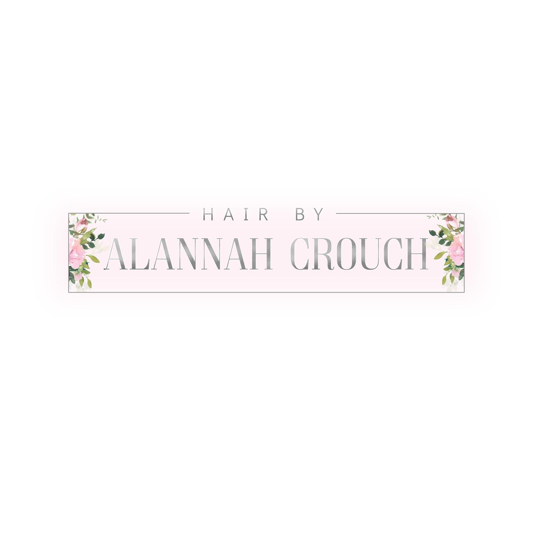 Hair by Alannah Crouch