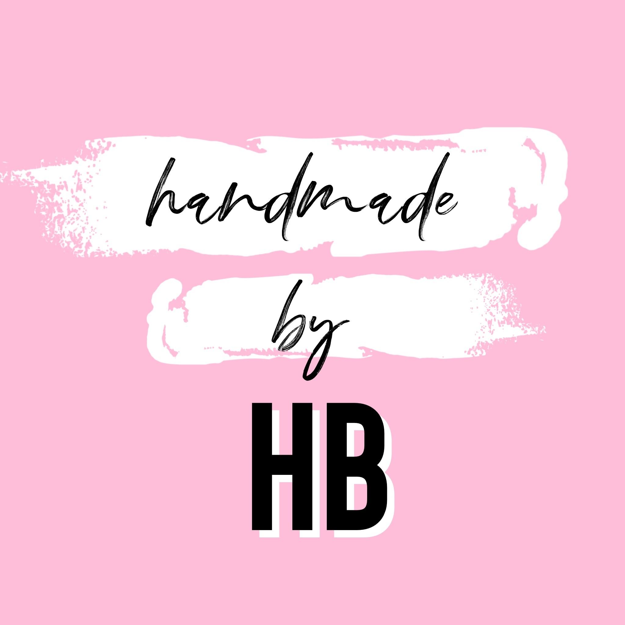 Handmade by HB