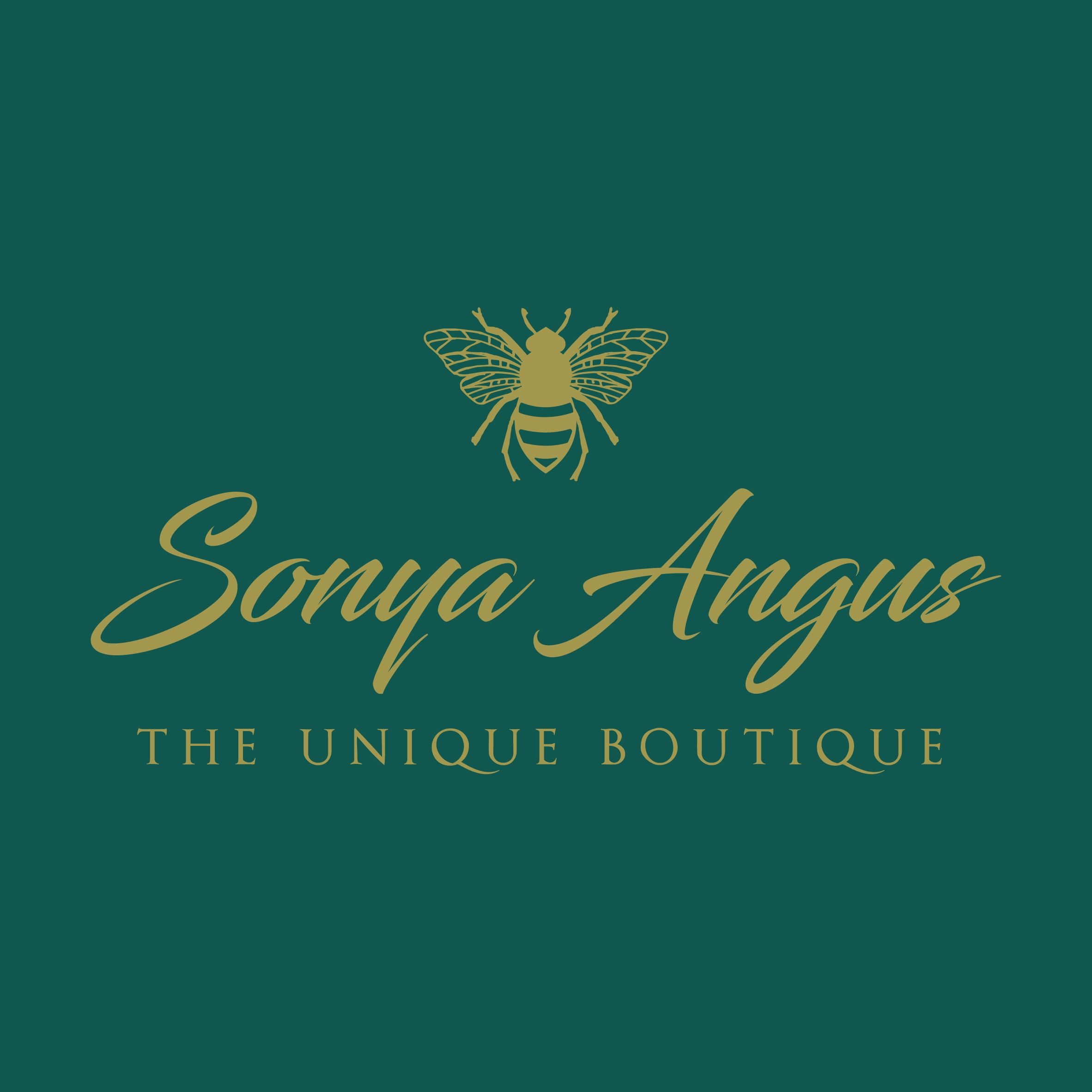 Sonya Angus: The Unique Boutique