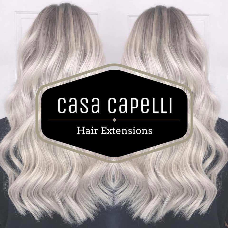 Casa Capelli Hair Extensions