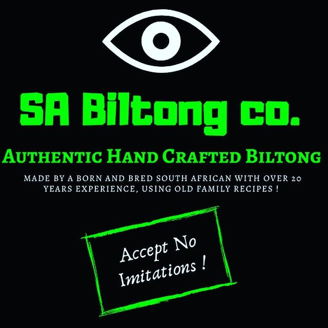 SA Biltong Co
