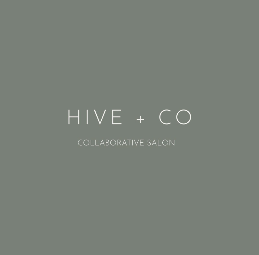 Hive + Co - Collaborative Salon