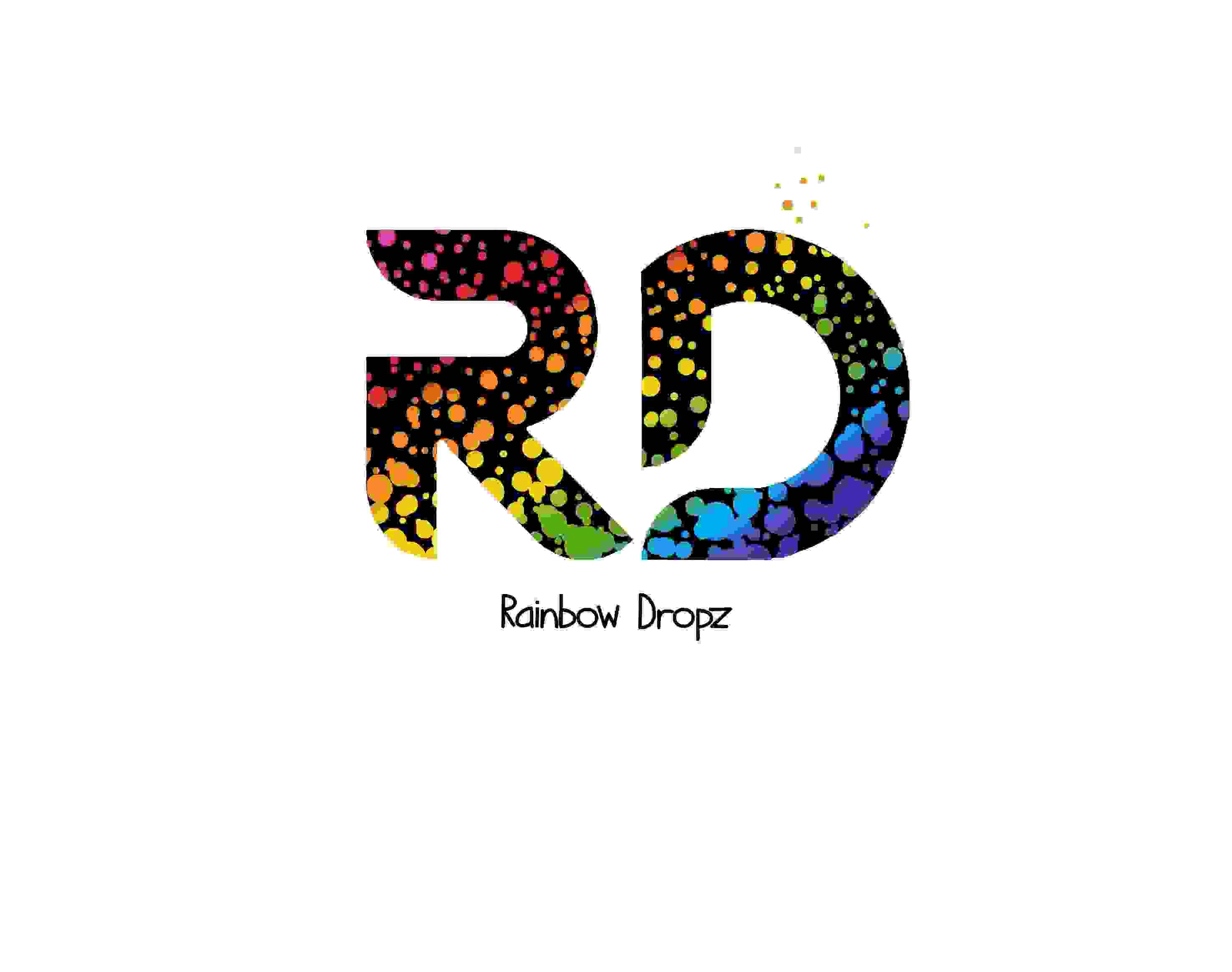 Rainbow Dropz