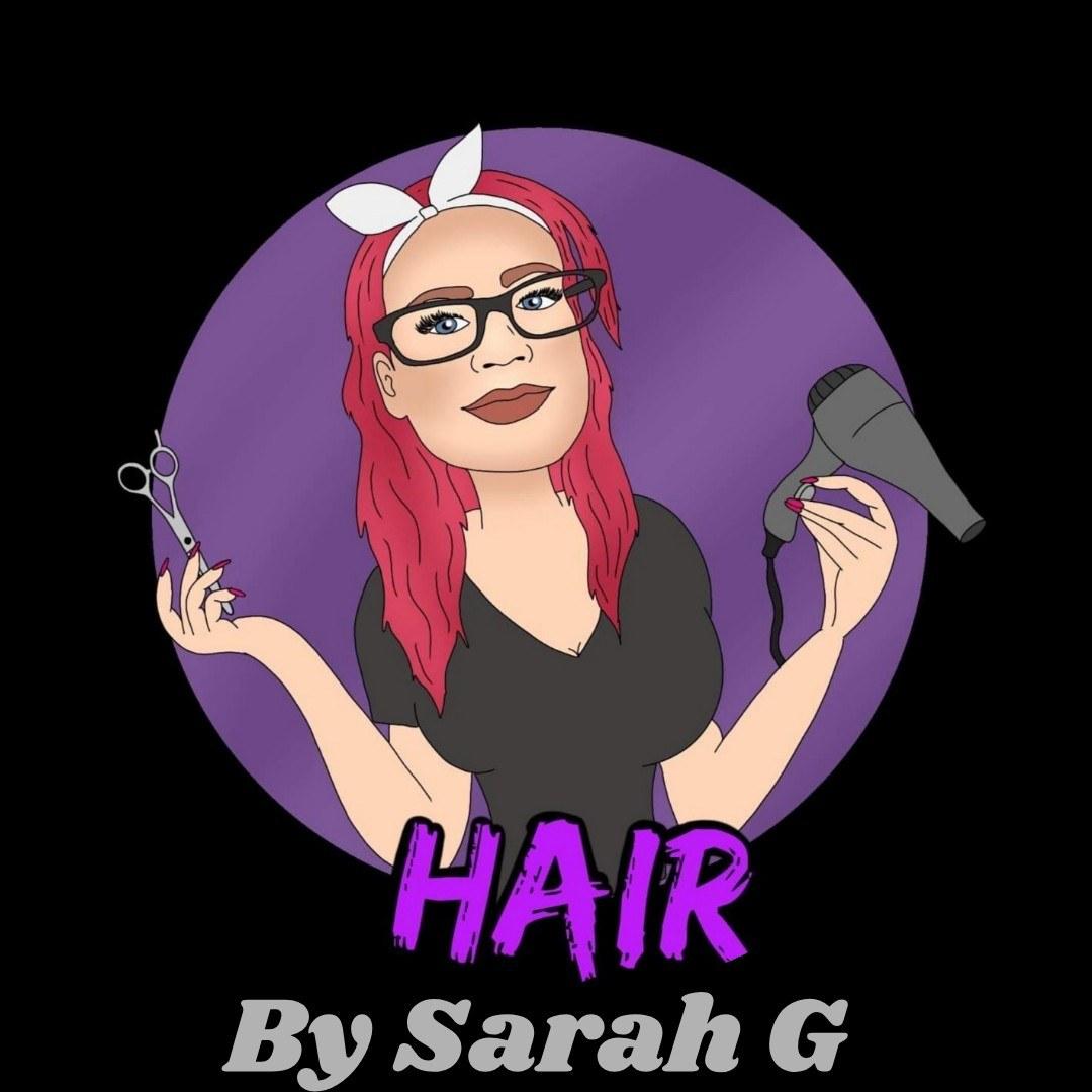 Hair by Sarah G