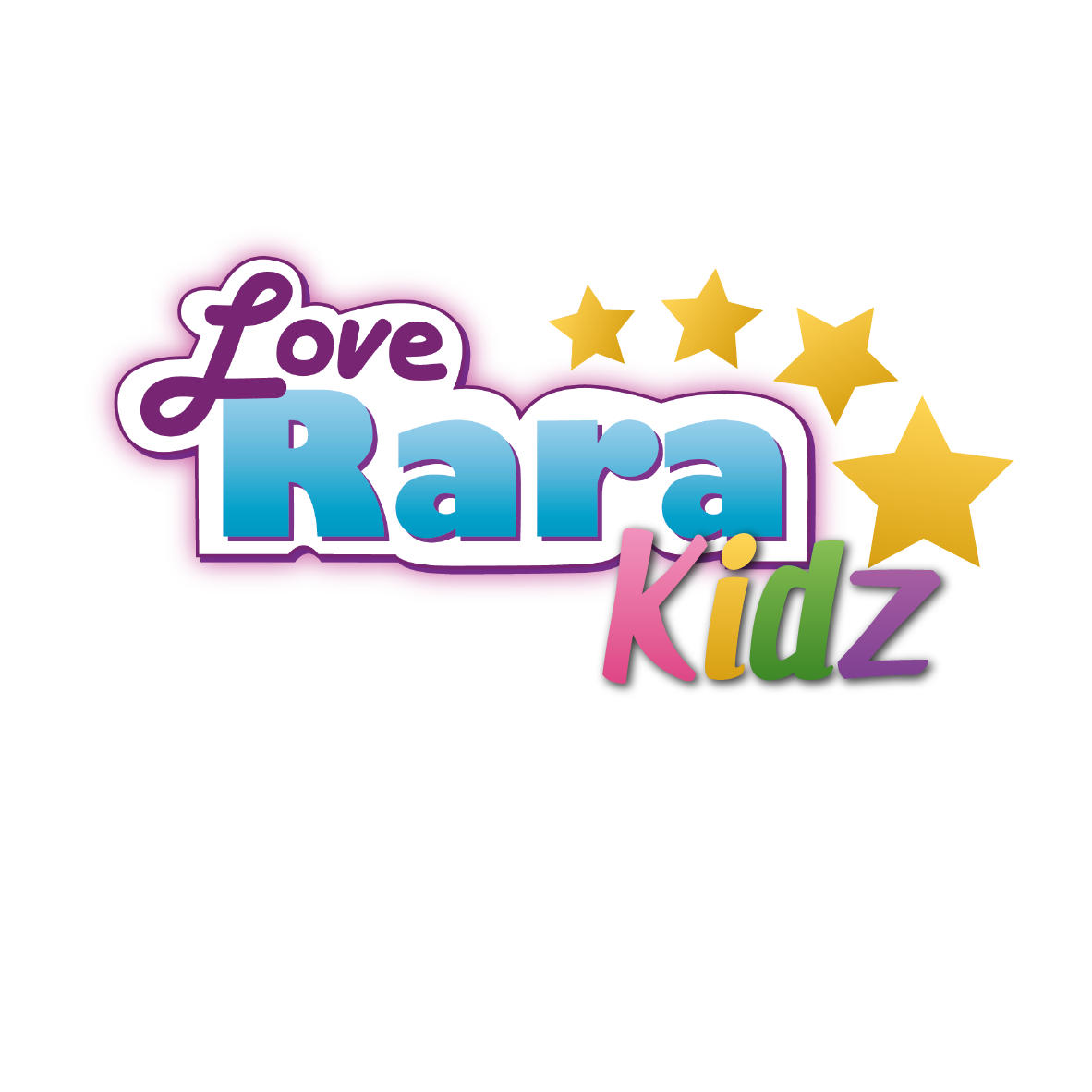 Love Rara Kidz Ltd