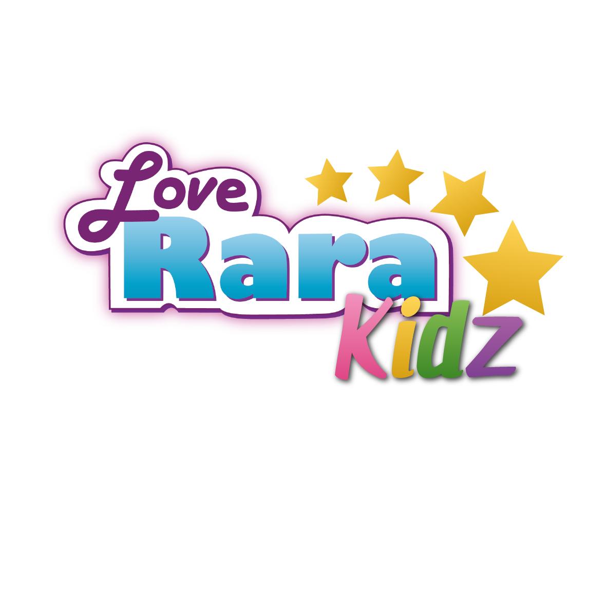 Love Rara Kidz Ltd