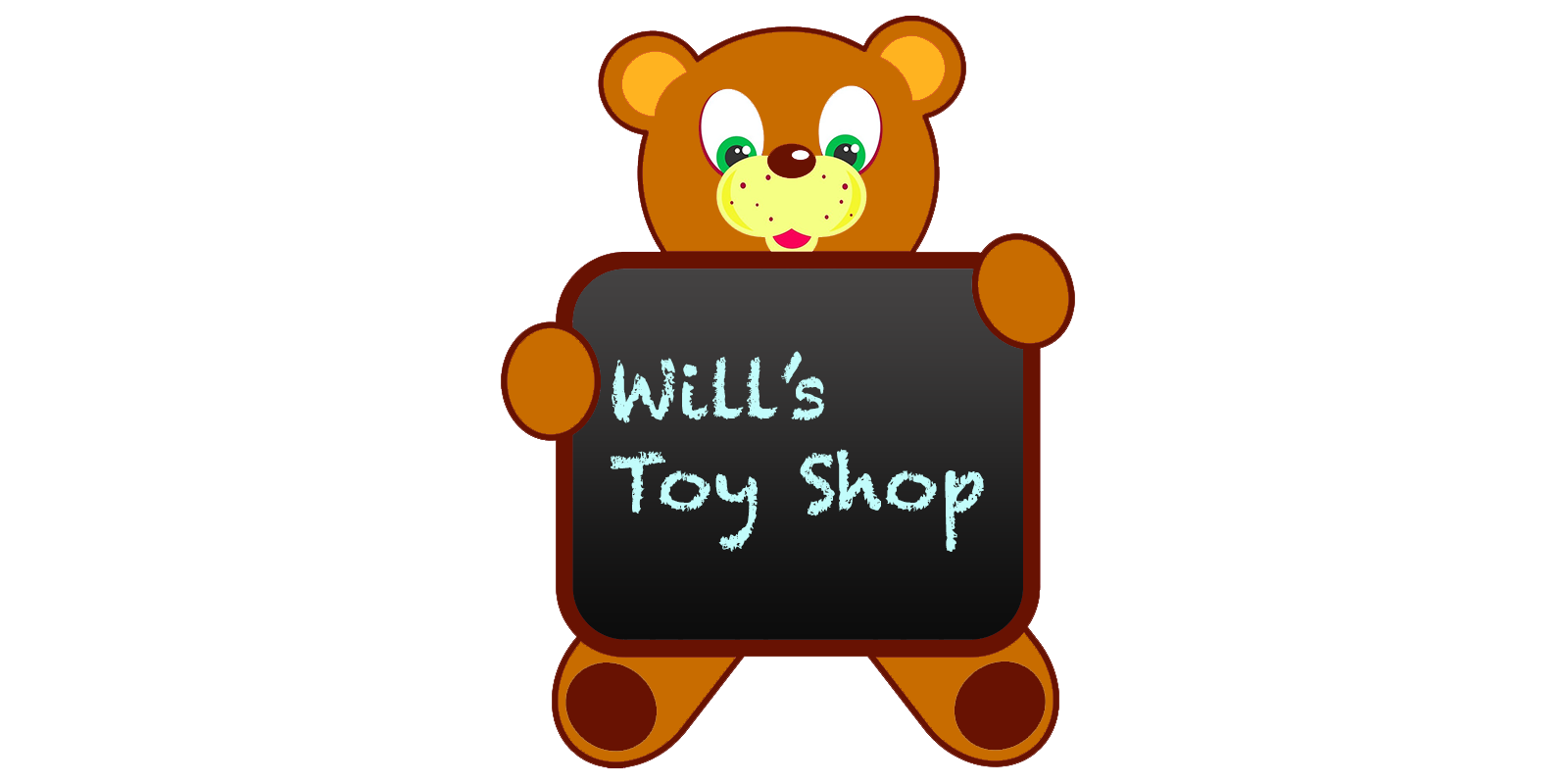 Will's Toy Shop