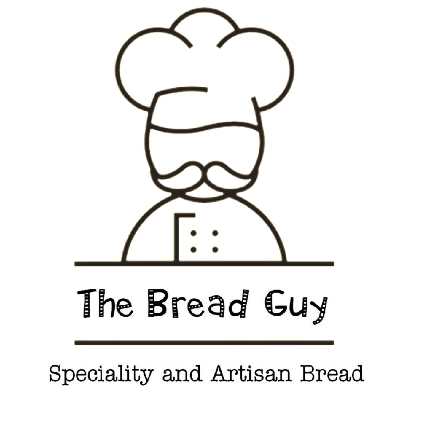 The Bread Guy