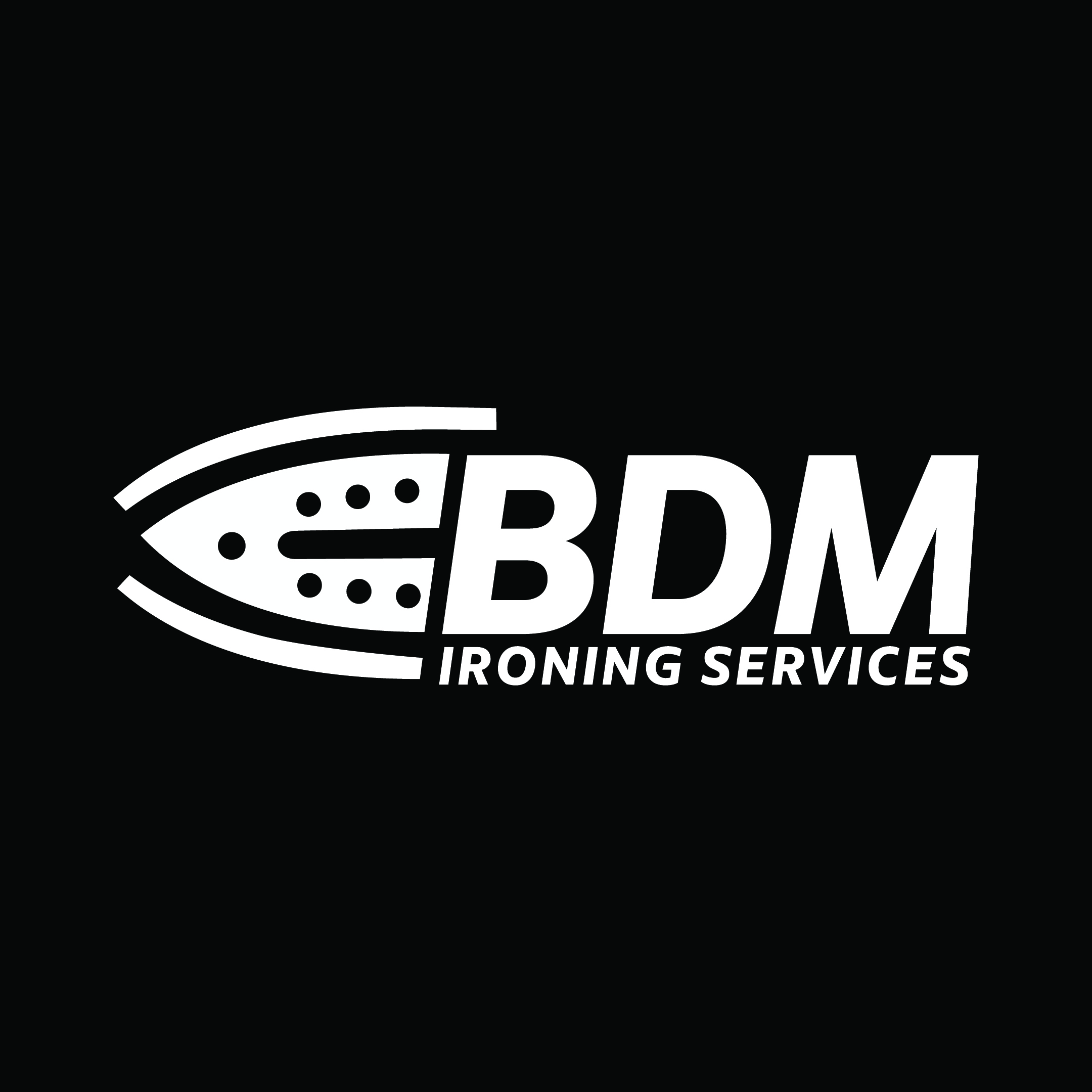 BDM Ironing Services
