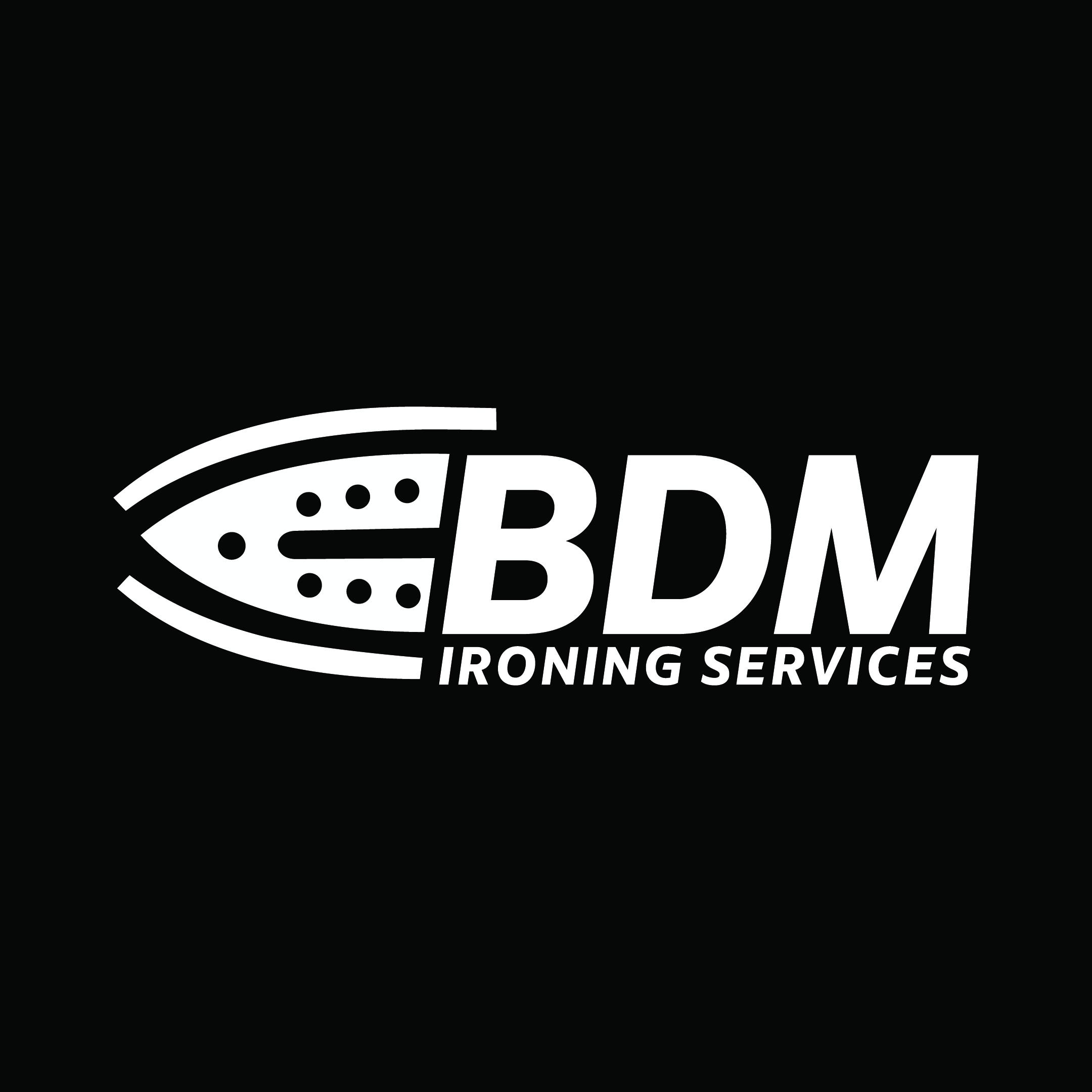 BDM Ironing Services