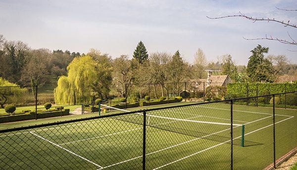Ace Tennis Breaks