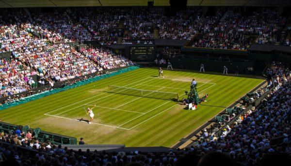 Wimbledon Trip 2017