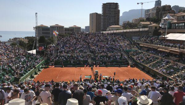 Monaco - Monte Carlo, 2018