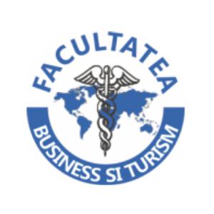 Emblema Facultatea de Business şi Turism