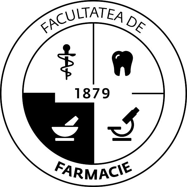 Emblema Facultatea de Farmacie