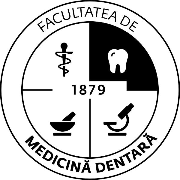 Emblema Facultatea de Medicină Dentară