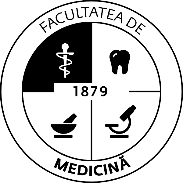 Emblema Facultatea de Medicină