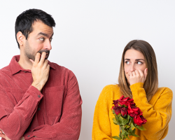 4 Ways to handle anxiety during Dating