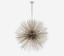 Strada_Large_Pendant_Polished_Nickel