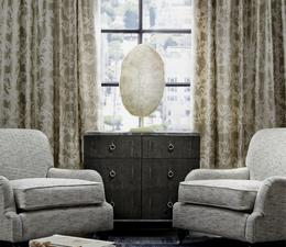 Curtains_and_scatters_in_Maya_Gold_Montague_chairs_in_Delphini_Shell_with_Sybil_chest_of_drawers