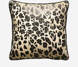 Horbury_Black_ivory_Cushion