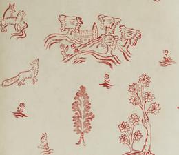 Wychwood_Huntsman_Red_Wallpaper