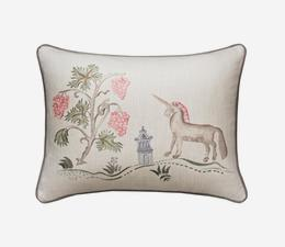 Tapestry_Folk_Unicorn_Cushion