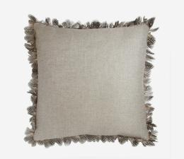 Ossington_Linen_Cushion_with_Guinea_Feathers_ACC2699_
