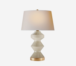 Weller_Zig_Zag_Table_Lamp_in_Coconut