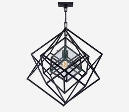 Cubist_Small_Chandelier_in_Aged_Iron